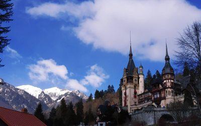 Escapada in Transilvania