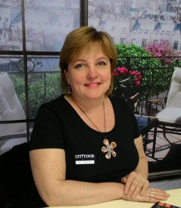 Елена Шмидглейслер