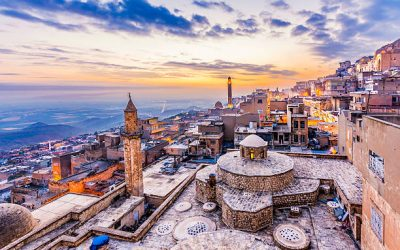 Сокровища Восточной Анатолии