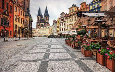 New! Словакия-Австрия-Чехия