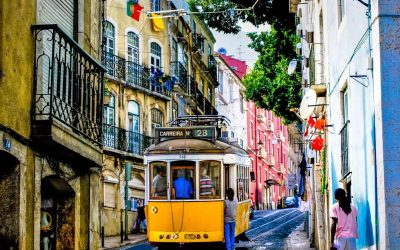 Лиссабон — Португалия