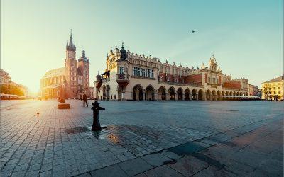 Тур «Пасхальные каникулы в Кракове»