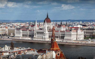 Будапешт! 130 евро