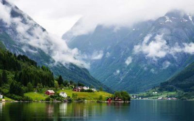 Норвежские фьорды - от 460 евро