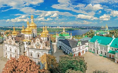 Поехали в Киев!