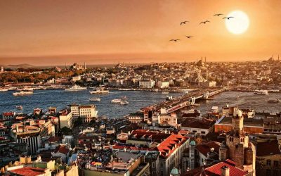 Legendele turcesti se reintorc!