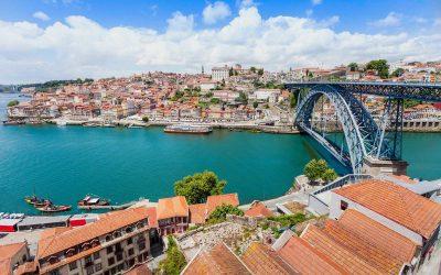 ✈️ Классическая Португалия! От 610 €
