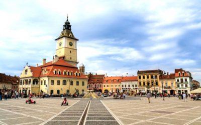 🚌  Экскурсия в Трансильванию!