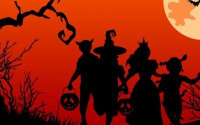 🚌  Halloween в Трансильвании!- 30 €