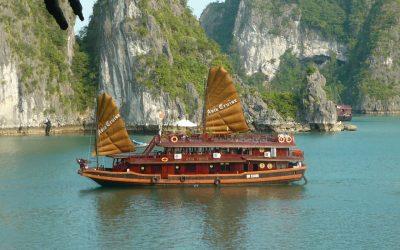 ✈️ Камбоджа+Вьетнам!