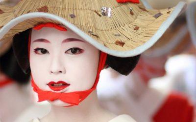 ✈️ Сакура! Япония с Востока на Запад !