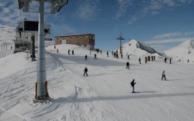 🚌 Iarna in Bulgaria! Super pret!
