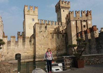 Сермионе - Верона (Италия)