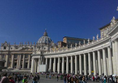 Лацио: Рим и Ватикан (Италия)
