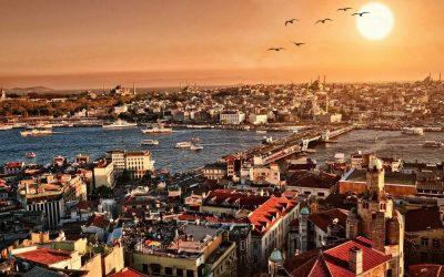 Istanbul – City
